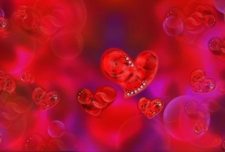 Okrutne Walentynki