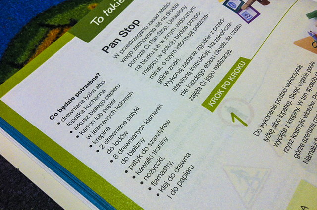 książka do techniki klasa 4-6