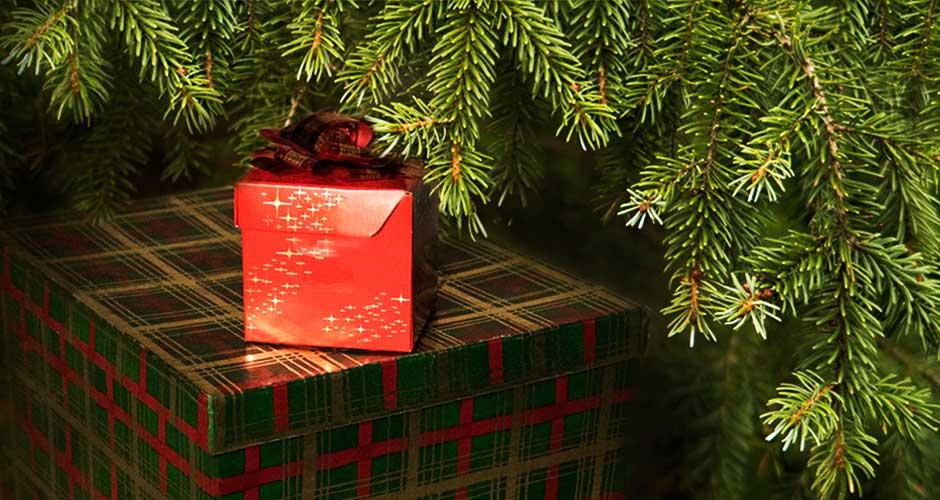 Jak wybrać idealny prezent pod choinkę