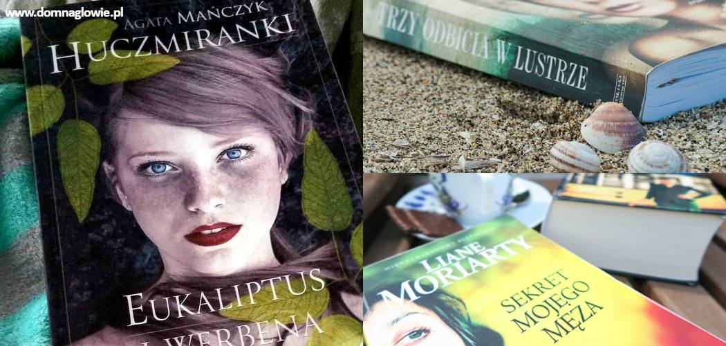 Książki dla kobiet i o kobietach