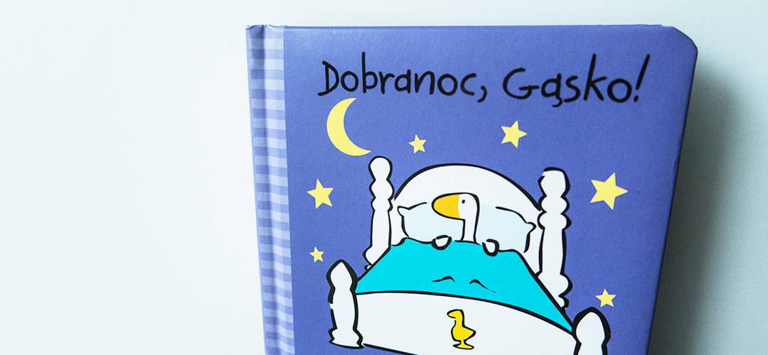 Książeczki dla dzieci w wieku 0 – 3 lata